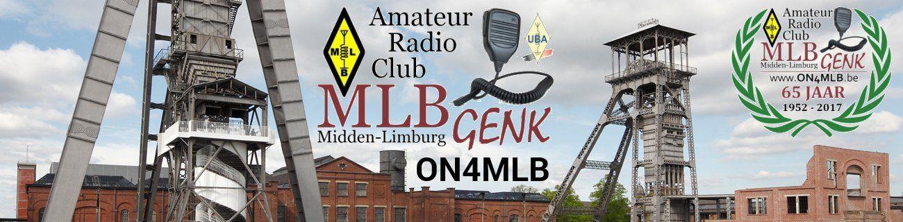 ON4MLB | Amateur Radio Club
