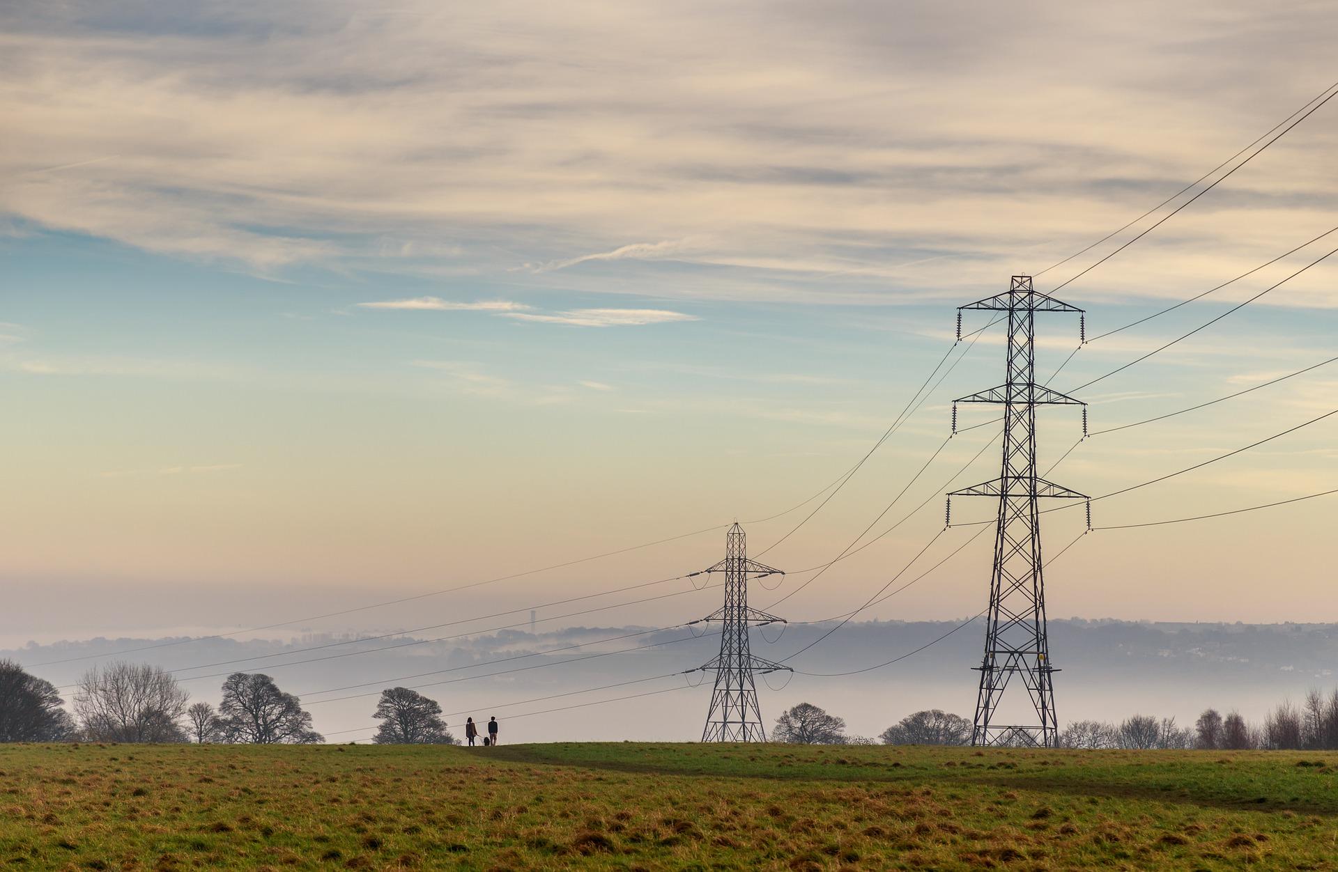 Belasting op masten en pylonen